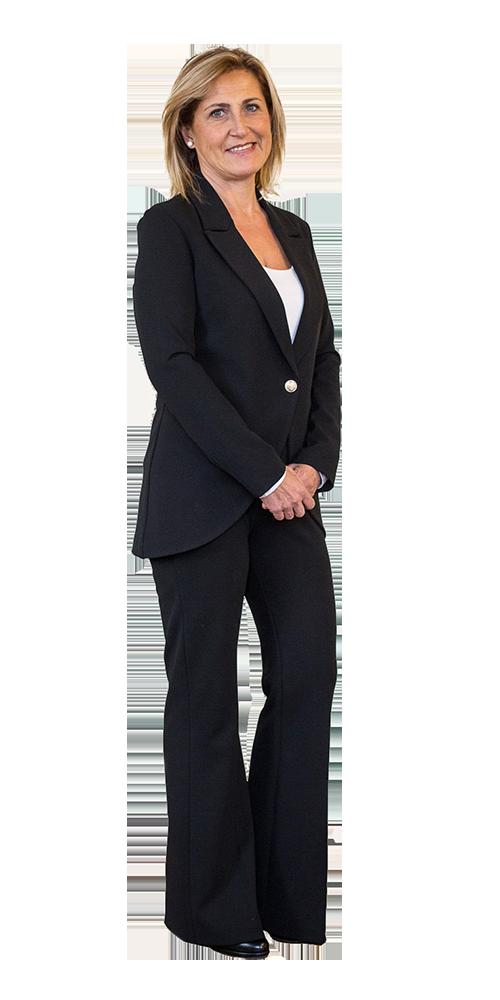 Elisabetta Mazzetti - Studio Legale Minella