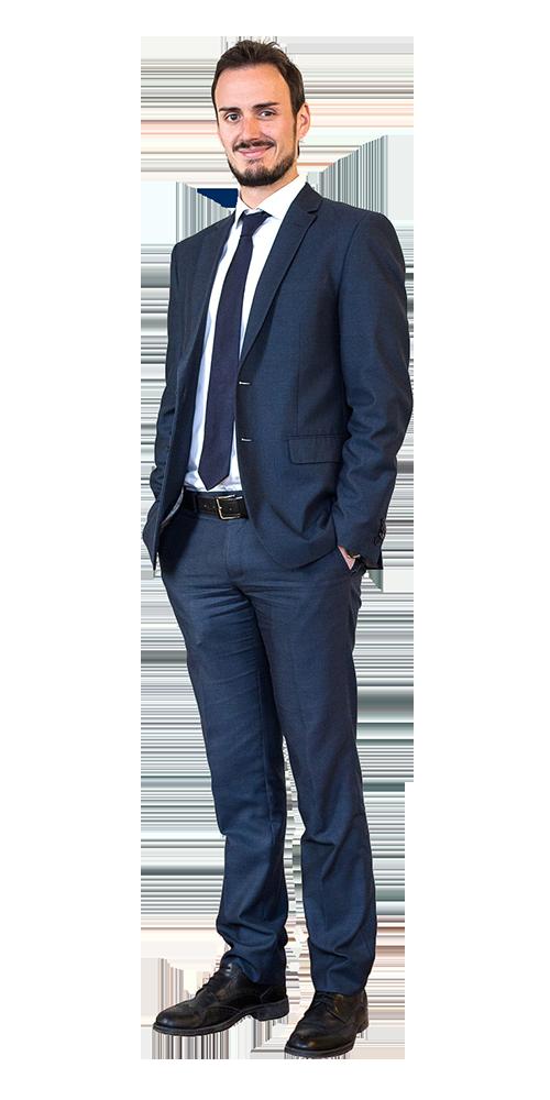 Roberto Mazzucchelli - Studio Legale Minella